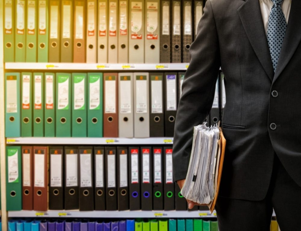 Common Mistakes in Document Management